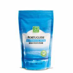 Natural Portuguese Sea Salt 500g (2 Packs) By Mt Picturebox.