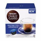 Compare Price Nescafe® Dolce Gusto® Ristretto Ardenza Coffee 16 Capsules Per Box On Singapore