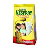 Latest Nespray Instant Fortified Full Cream Milk Powder 1 8Kg