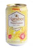 Price Comparisons Pokka Natsbee Honey Lemon 300Ml X 24