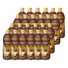 Pokka Premium Milk Coffee 500Ml X 24 Shop