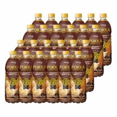 Price Pokka Premium Milk Coffee 500Ml X 24 Pokka New