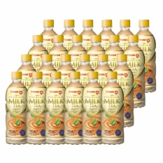 Who Sells Pokka Premium Milk Tea 500Ml X 24