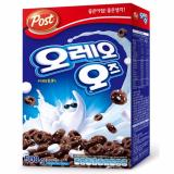 Korea Post Oreo O S Cereal 500G Reviews
