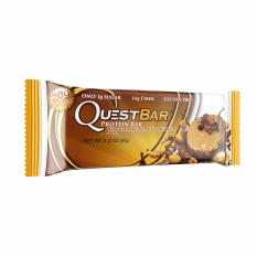 Quest Nutrition Bars Chocolate Peanut By The Fitness Grocer.