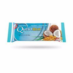 Quest Nutrition Bars Coconut Cashew By The Fitness Grocer.