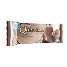 Quest Nutrition Bars Double Chocolate Chunk By The Fitness Grocer.