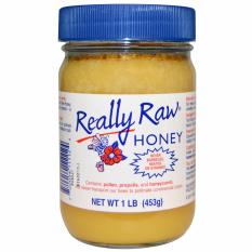 Sale Really Raw Honey Honey 453G Singapore Cheap