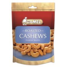 Sale Roasted Cashews 400G Camel Online