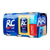 Review Royal Crown Original Cola 325Ml X 24 On Singapore