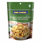 Sale Seaweed Wasabi Cashew Nuts Mixed Macadamias 140G Bundle Of 2 Tong Garden