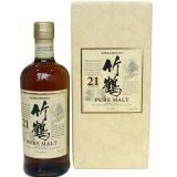 Buy Taketsuru Pure Malt 21 Yo 70Cl Nikka Cheap