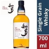 Sale The Chita Suntory Whisky Japan 700Ml On Singapore