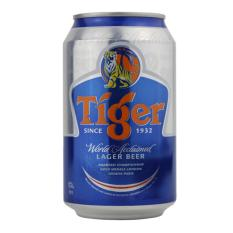 Buy Cheap Tiger Beer 24 330Ml X 24 Cans