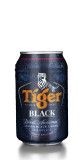 Cheap Tiger Black Lager Beer 24 X 330Ml