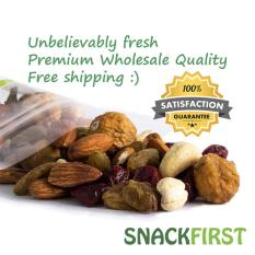 Compare Prices For Trail Medley Mixed Nuts And Dried Fruits 1Kg