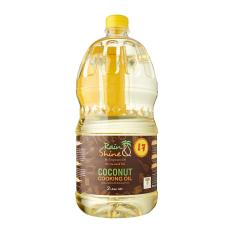Buy Tropicana Rain And Shine Coconut Cooking Oil 2L Cheap On Singapore
