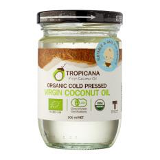 Compare Tropicana Virgin Coconut Oil 200Ml Prices