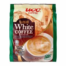 Ucc White Coffee 2 In 1 By Sunday.