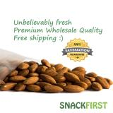 Price Comparisons Of Usa Raw Almonds 1Kg Wholesale Quality
