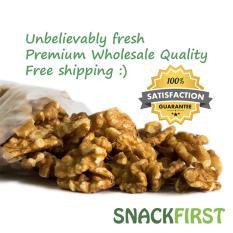 Best Rated Usa Raw Walnuts 1Kg Premium Quality