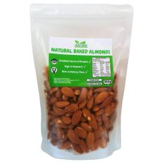 How Do I Get ☆ Value Pack ☆ Natural Baked Almond Nuts 360G