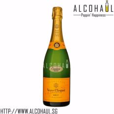 Veuve Clicquot Yellow Label 750Ml For Sale