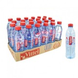 Cheapest Vittel Natural Mineral Water 24 X 330Ml