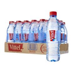 VITTEL Natural Mineral Water 24 x 500ml