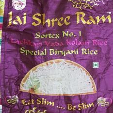 Discount Wada Kolam Slim Silky And Long Rice 5Kg Singapore