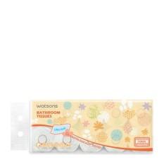 Bathroom Tissues 120g X 3 Ply, 10 Rolls By Watsons.