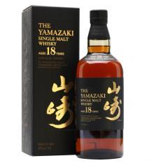 Where Can You Buy Yamazaki 18 Years Whisky With Box