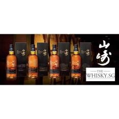 Sale Yamazaki 2014 2017 Limited Edition Full Set 4 Bottles Online On Singapore