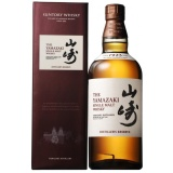 Sale Yamazaki Distiller Reserve Single Malt 43 70Cl With Box Yamazaki Branded