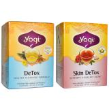 Buy Yogi Detox Tea Set Singapore