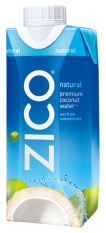 Get The Best Price For Zico Coconut Water 12 X 330Ml Case