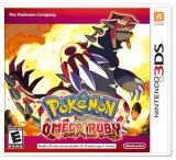 Compare Price 3Ds Pokemon Omega Ruby Us English Nintendo On Singapore