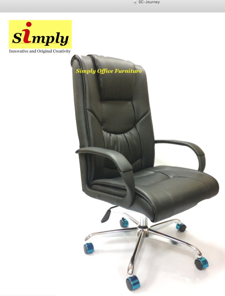 Journey Executive Chair