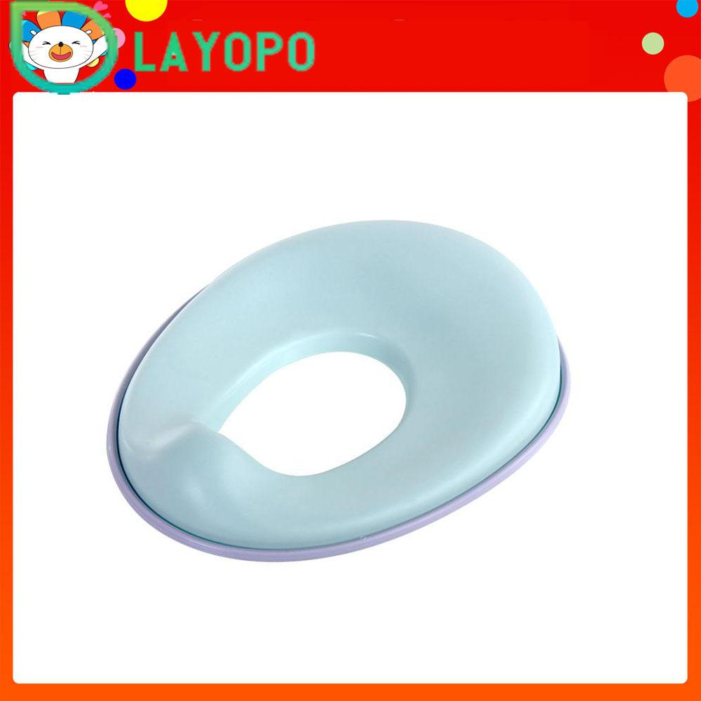 Layopo Portable Baby Toilet Potty Seat Trainer Sit For Children Kids Toddler By Layopo.