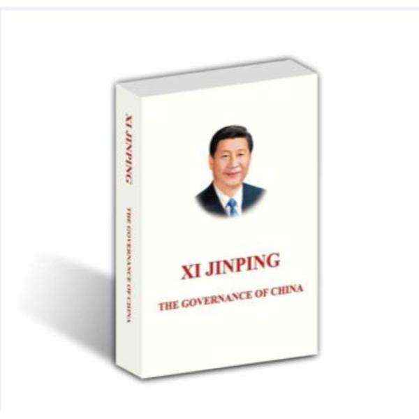 Xi Jinping: The Governance of China ebook