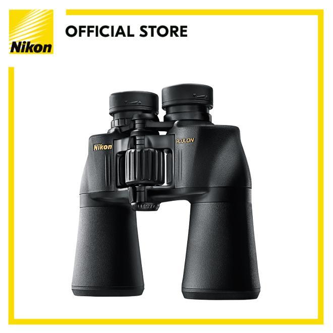Nikon Aculon A211 16x50 Bino Binoculars.