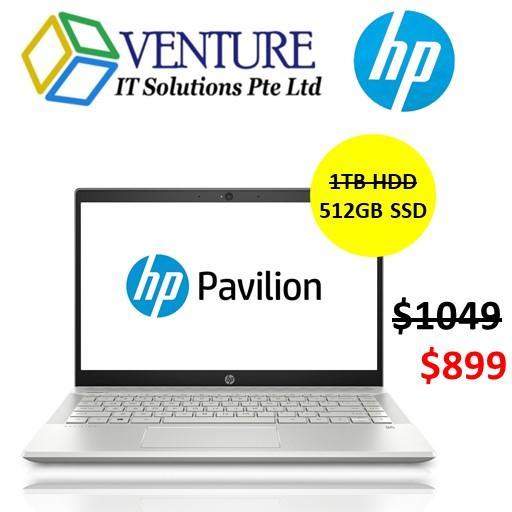 HP Notebook - 15s-du0049tx / i5-8265U / Windows 10 / 15.6FHD 1920X1080 / 8 GB RAM /512GB SSD/ NVIDIA® GeForce®MX130 2GB/Online Exclusive Model