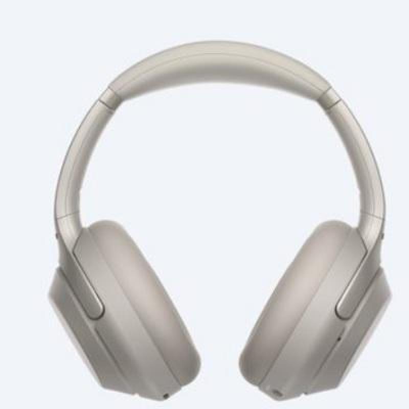 Sony WH-1000XM3 Wireless Headphone Black/Silver Singapore