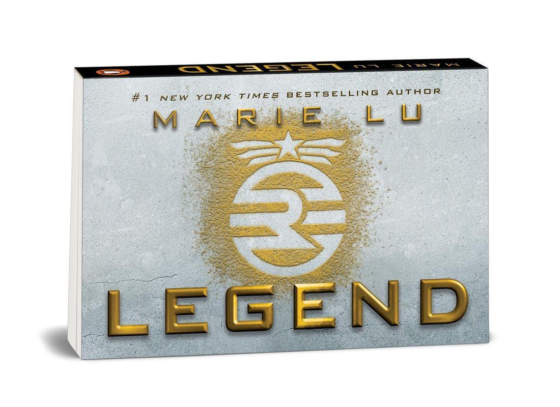 Penguin Minis: Legend by  Marie Lu
