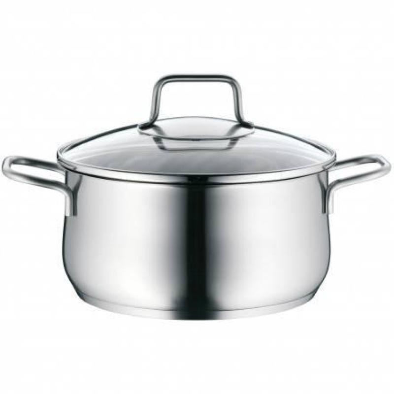 {Christmas Special} WMF Low casserole 20cm with lid Singapore