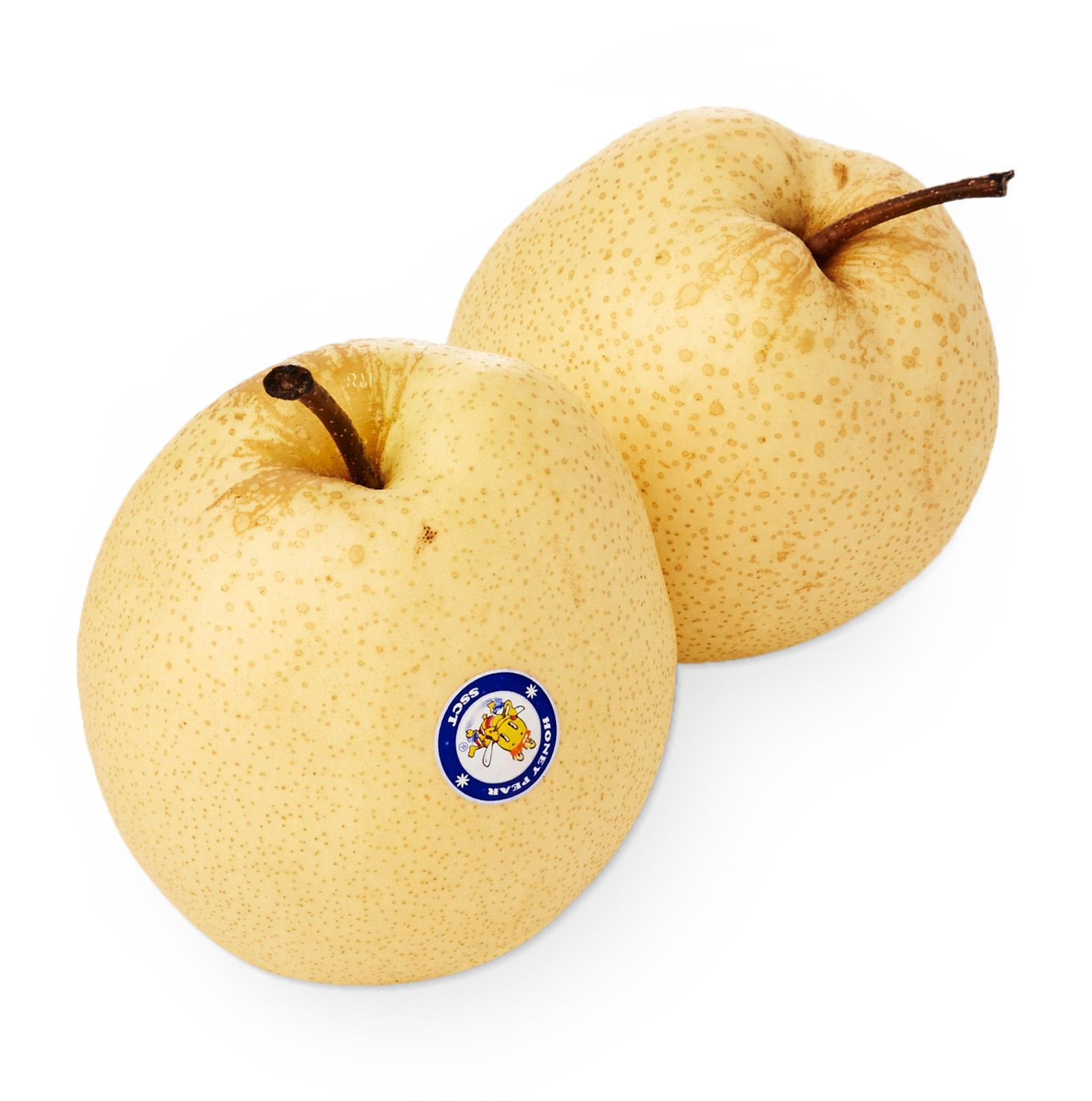Thygrace Crunchy Honey Su Pears By Redmart.