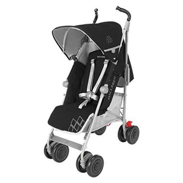 Maclaren Techno XT Stroller (2018) Singapore