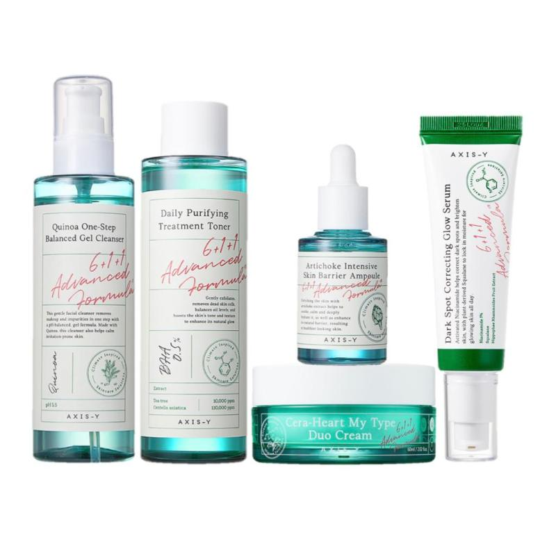 Buy Axis-Y 611 Skincare Set Singapore