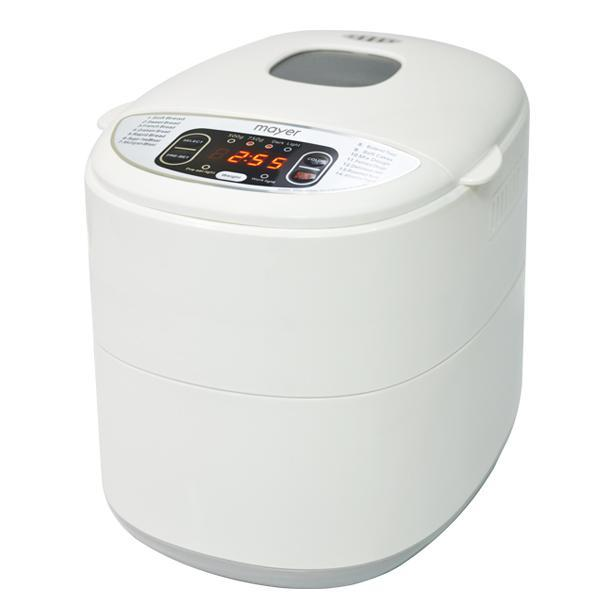 Mayer 750g Bread Maker Mmbm12 By Magnify.