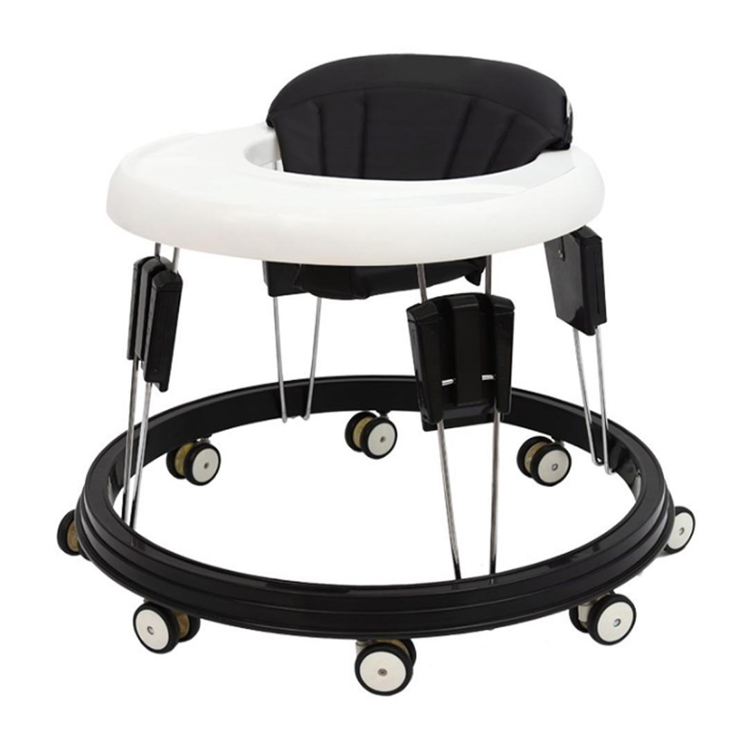 Jiji (kira Rotational Baby Walker) / Baby Gear / Baby Walker / Rotational / Washable Seat / 360°wheels / (sg) By Jiji.